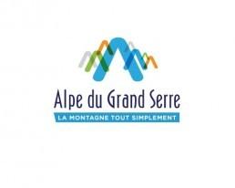 Logo L'Alpe du Grand Serre