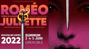 Partenaire culturel La Fabrique opéra