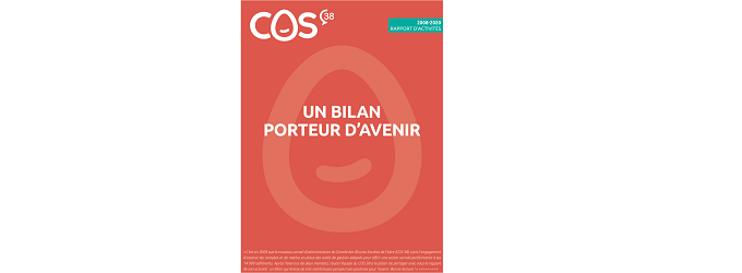 Confier son action sociale au COS 38
