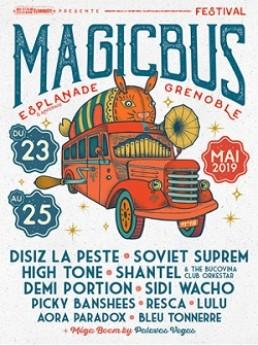 Magicbus 2019