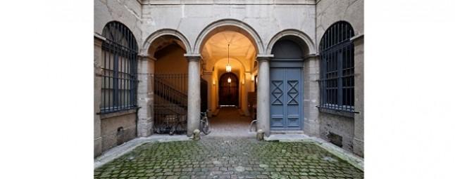 Sortie culturelle à Lyon 2018 - les traboules - Image www.b-rob.com - Auteur : brice Robert