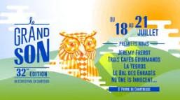 Partenaire culturel Festival Le Grand Son en Chartreuse
