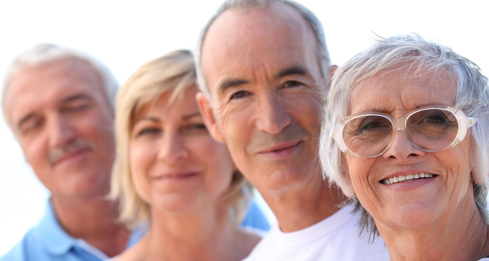 Adhésion au régime retraité