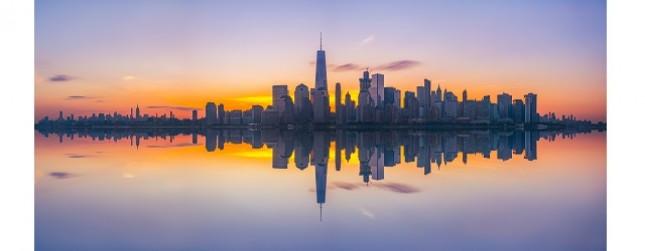 New York 2020