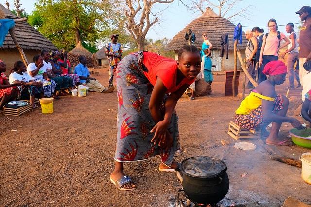Sénégal oriental du 16 au 30 janvier 2021