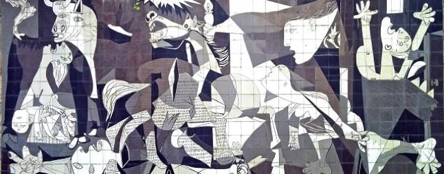 Sortie culturelle à Grenoble 2019 - Picasso