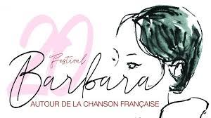 Partenaire culturel Le Festival Barbara à St Marcellin