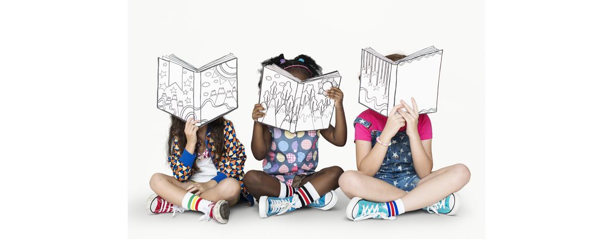 Abonnement magazine pour les enfants