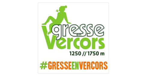 Partenaire de ski GRESSE EN VERCORS