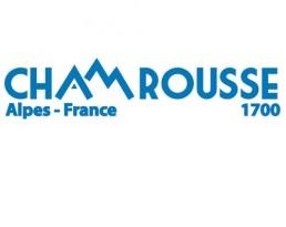 Logo Chamrousse
