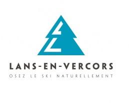 Logo Lans en Vercors