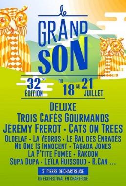 Le Grand Son 2019