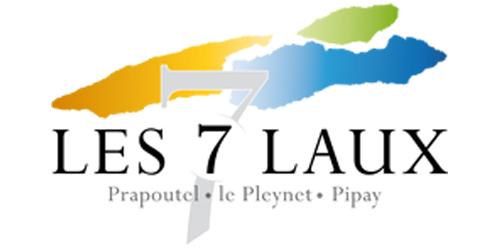 partenaire de ski LES 7 LAUX