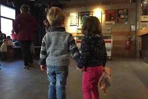 Partenaire culturel pour les enfants